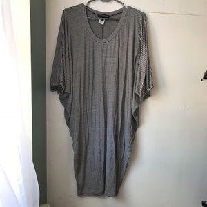 Anthropologie Erin Kleinberg Moku Tee Dress